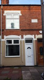Thumbnail 2 bed terraced house to rent in Glengate, South Wigston