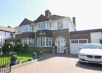 Thumbnail 3 bed semi-detached house for sale in Childwall Road, Childwall, Liverpool