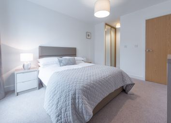 Thumbnail 1 bed maisonette to rent in Holmbush Mews, Horsham