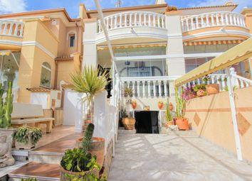Thumbnail Terraced house for sale in Calle Baleares 7, Ciudad Quesada, Rojales, Alicante, Valencia, Spain