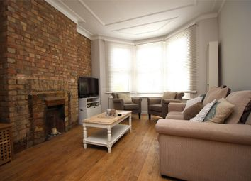 Thumbnail 3 bedroom terraced house to rent in Black Boy Lane, London