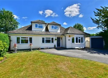 Thumbnail 4 bed detached bungalow for sale in Berry Close, Rickmansworth, Hertfordshire
