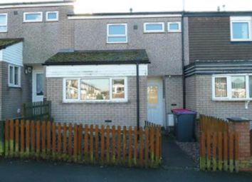 Thumbnail 3 bedroom terraced house to rent in Wantage, Woodside