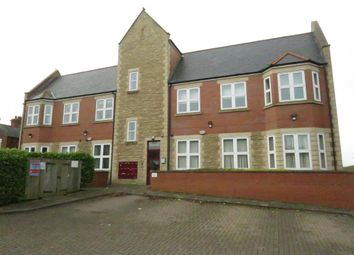 Thumbnail 2 bed flat for sale in Rupert Court, Newburn, Newcastle Upon Tyne
