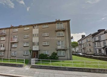 Thumbnail 2 bed flat to rent in Keyham Road, Plymouth