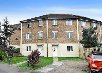 Thumbnail 4 bed town house for sale in Long Beach View, Eastbourne