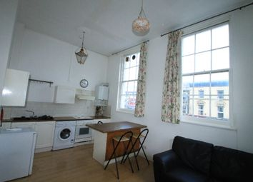 Thumbnail 1 bedroom flat to rent in 237 Caledonian Road, Islington