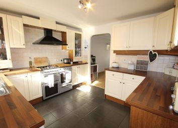 Thumbnail 3 bed semi-detached house for sale in Gamul Close, Newton Aycliffe