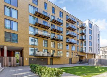 Thumbnail 1 bed flat for sale in Brooklyn Building, London, London