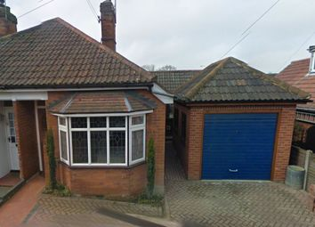 Thumbnail 1 bed bungalow for sale in 7 Valley Road, Braintree, Essex