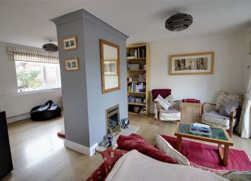 Thumbnail 3 bed terraced house for sale in Latin Close, Offord Cluny, St. Neots