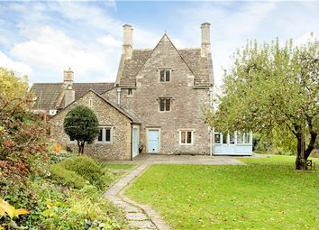 Thumbnail 4 bed semi-detached house for sale in Sands Hill, Dyrham, Chippenham