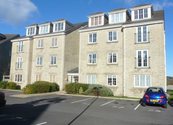 Thumbnail 2 bed flat to rent in Edenhurst, Manchester Road, Haslingden