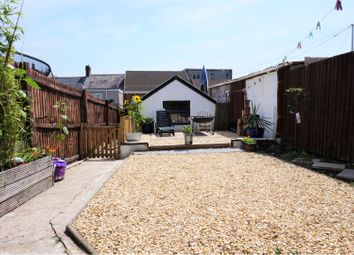 Thumbnail 3 bed terraced house for sale in Strawberry Place, Morriston