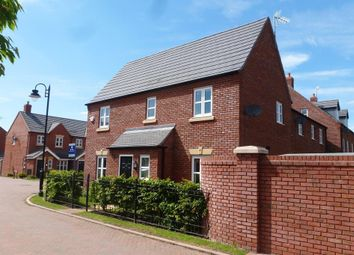 Thumbnail 3 bed property to rent in Ross Avenue, Upton, Chester