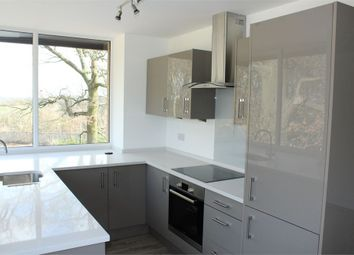 Thumbnail 2 bedroom flat to rent in 14 Sandridge Park, Porters Wood, St Albans, Hertfordshire