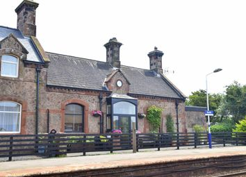 Thumbnail 2 bed cottage for sale in Bootle Station, Millom, Cumbria