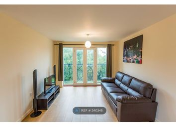 Thumbnail 2 bed flat to rent in Foxglove Path, London