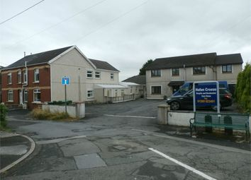 Thumbnail Commercial property for sale in 17 & 17A Heol Amman, Glanamman, Ammanford, Carmarthenshire