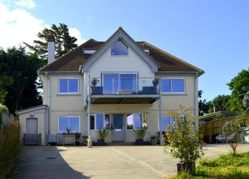 Thumbnail 5 bed detached house for sale in Robin Hill House, Seaview Lane, Seaview