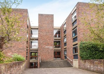 Thumbnail 2 bed flat for sale in Middle Way, Oxford