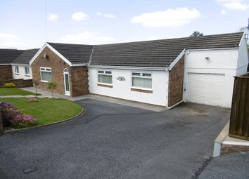 Thumbnail 3 bed bungalow for sale in Gorsddu Road, Penygroes, Llanelli, Carmarthenshire.