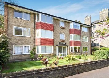 Thumbnail 2 bed flat for sale in Aragon Court, Catherine Road, Surbiton