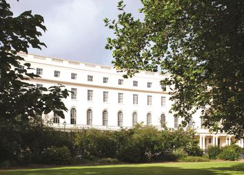 Thumbnail 3 bed flat for sale in The Turner, 14 Park Crescent, Marylebone, London