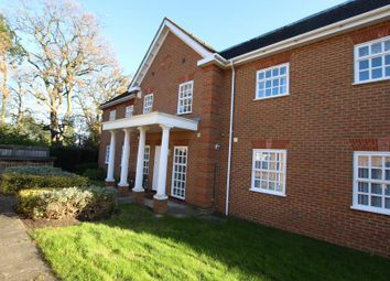 Thumbnail 4 bed town house to rent in Allen House Park, Hook Heath, Woking