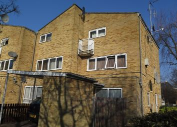 Thumbnail 2 bed flat to rent in Massey Close, Arnos Grove, London