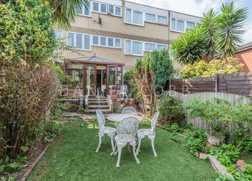 Renfrew Road, London SE11. 3 bed terraced house