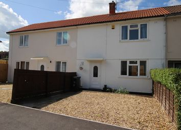 Thumbnail 2 bedroom terraced house for sale in Murford Avenue, Bishopsworth, Bristol