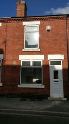 Thumbnail 2 bed terraced house to rent in Carlyle Street, Mexborough