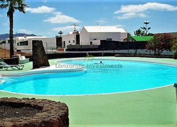 Thumbnail 4 bed semi-detached house for sale in Playa Blanca, Playa Blanca, Lanzarote, Canary Islands, Spain