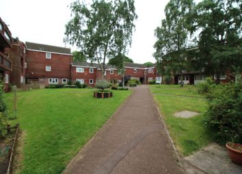 Thumbnail 2 bed flat for sale in Chapman Street, Loughborough