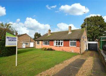 Thumbnail 2 bed bungalow for sale in Sewell Avenue, Wokingham, Berkshire