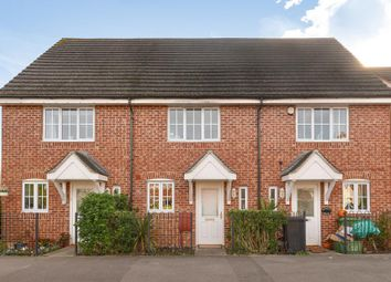 Thumbnail 2 bed terraced house for sale in Urquhart Road, Thatcham