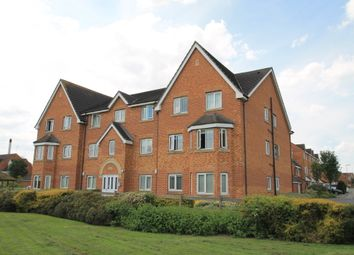 Thumbnail 2 bed flat to rent in Pavilion Gardens, Farsley, Pudsey