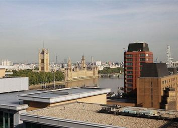 Thumbnail 1 bed flat for sale in 9 Albert Embankment, Nine Elms, London