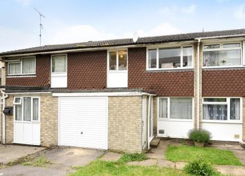 Thumbnail 3 bedroom terraced house to rent in Town Centre, Bracknell