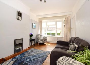2 bed semi-detached house for sale in Carden Crescent, Patcham, Brighton, East Sussex BN1