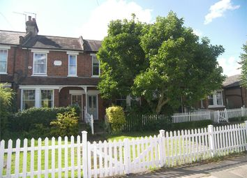Thumbnail 3 bedroom terraced house for sale in Hadley Highstone, Barnet