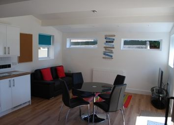 Thumbnail 1 bedroom property to rent in Warren Road, Parkstone, Poole