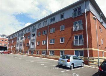 2 bed flat for sale in Woodrow House, Mercer Street, Preston, Lancashire PR1