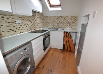 Thumbnail 1 bed flat to rent in Rathcoole Gardens, London