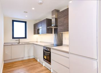 Thumbnail 3 bed flat for sale in Sylvester Road, Hackney, London