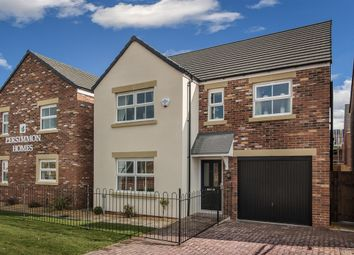 "Thumbnail 4 bed detached house for sale in ""Kendal"" at Ashworth Road, Lytham St. Annes"