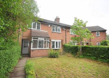 Thumbnail 3 bed terraced house for sale in 17 Close Lane, Stoke-On-Trent