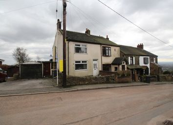 Thumbnail 2 bedroom semi-detached house for sale in Top Station Road, Mow Cop, Stoke-On-Trent