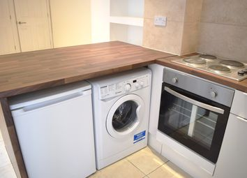 Thumbnail 1 bed flat to rent in Trinity Road, Tooting Bec, London